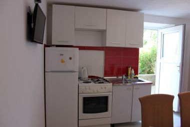 Apartamenty Daki - one bedroom apartment: A1(2+1) Sali - Wyspa Dugi otok