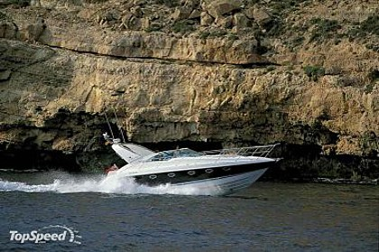 Jacht - Fairline Targa 40 (code:CRY 51) - Split - Riwiera Split  - Chorwacja